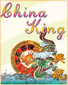 China King Loris Sc 29569 Menu Order Online