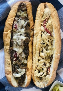 Philly Auto Group >> Philly's Best Cheesesteak House II - SPRING HILL, FL 34609 (Menu & Order Online)